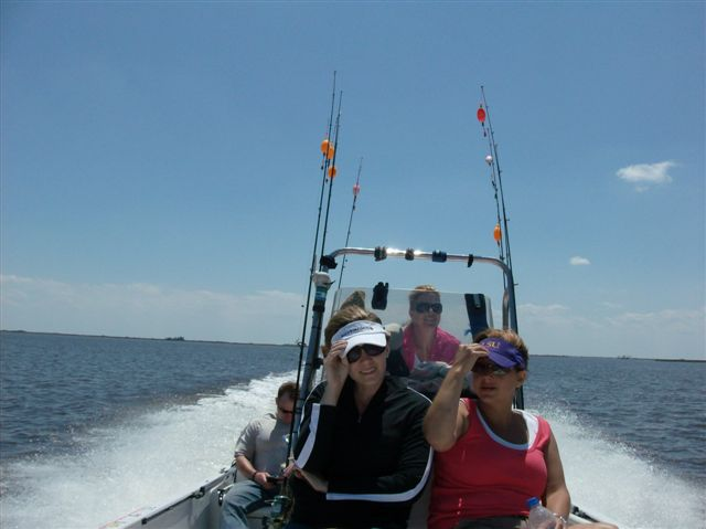 Enterprise Fleet Fishing